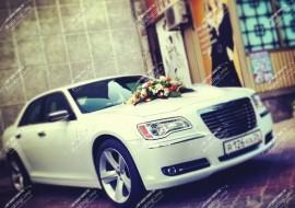 Chrysler 300C 2013 - Представительский класс напрокат в Пятигорске