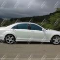 Автомобиль Mercedes S500 W221