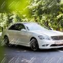 Автомобиль Mercedes-Benz S-класс (W221) Long