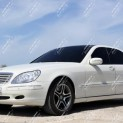 Автомобиль Mercedes-Benz S-class W220 Long